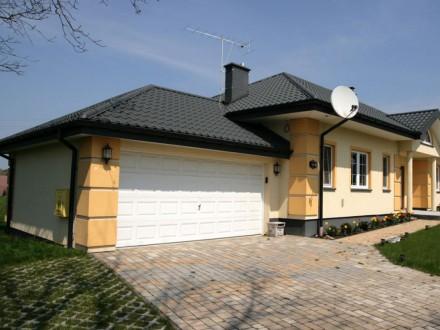 Budowa domu jednorodzinnego 1