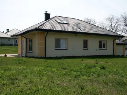 Budowa domu jednorodzinnego 2