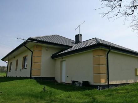 Budowa domu jednorodzinnego 3