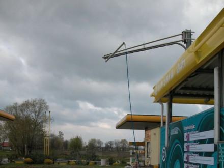 Budowa myjni samochodowej 12