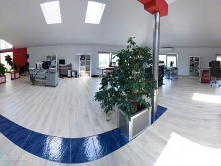 Budowa obiektu biurowego 3