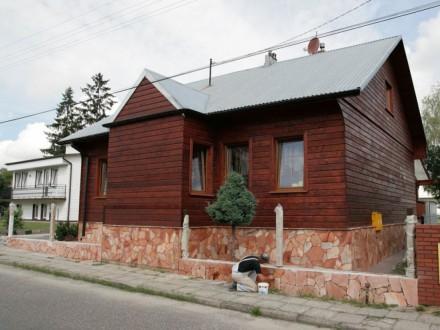 Modernizacja starego domu