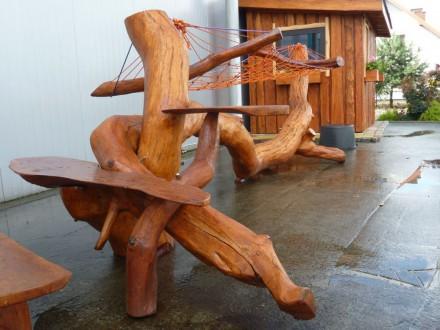 Wyroby drewniane 1