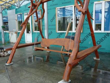 Wyroby drewniane 3