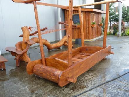 Wyroby drewniane 6